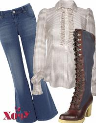 Какую обувь носить с джинсами?-24688_12372-jpg