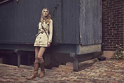 Ботинки Тимберленды-1-36-jpg