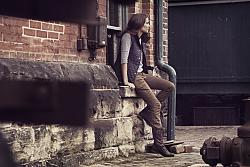 Ботинки Тимберленды-1-37-jpg