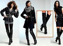 С чем носить черные лаковые сапоги под рептилию???-1358095280_s-chem-nosit-lakirovannye-sapogi-1-jpg