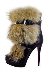 Меховая зимняя обувь -тренд сезона-137m-jpg