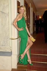Золотые туфли - с чем носить-s-chem-nosit-zelenoe-plate1-jpg