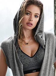 Даутцен Крус в коллекции Victoria Secret Sport-doutzen-kroes-jpg