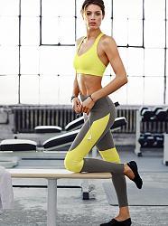 Даутцен Крус в коллекции Victoria Secret Sport-doutzen-kroes-1-jpg