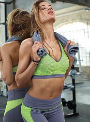 Даутцен Крус в коллекции Victoria Secret Sport-doutzen-kroes-5-jpg