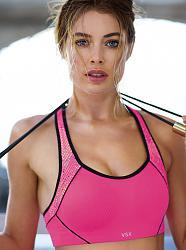 Даутцен Крус в коллекции Victoria Secret Sport-doutzen-kroes-8-jpg