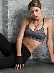 Даутцен Крус в коллекции Victoria Secret Sport-doutzen-kroes-10-jpg