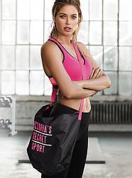 Даутцен Крус в коллекции Victoria Secret Sport-doutzen-kroes-11-jpg