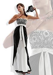 Какую длину платья выбрать высокой девушке?-vechernie-platja-model-9160-jpg