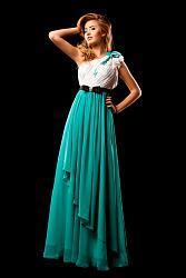 Какую длину платья выбрать высокой девушке?-d30751-jpg