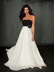 Какую длину платья выбрать высокой девушке?-515535675-jpg