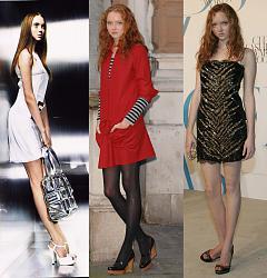 Какую длину платья выбрать высокой девушке?-korotkoe3-jpg