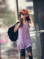 Сиреневый цвет в моде в этом сезоне или нет?-hh-1817921dress-purple-4-181792114-jpg