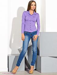 Сиреневый цвет в моде в этом сезоне или нет?-593250-1-jpg
