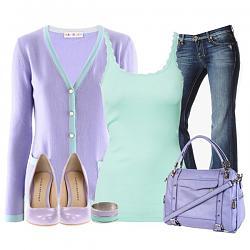 Сиреневый цвет в моде в этом сезоне или нет?-sirenevye-tufli-s-chem-nosit-3-jpg