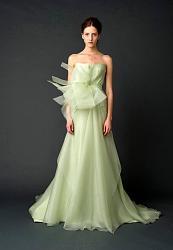 Цветные свадебные платья в моде!-vera-wang_mod_harper-jpg