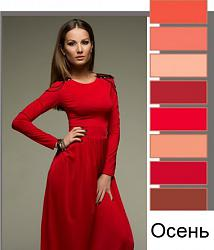 Маленькое красное платье - идеальный соперник чёрного цвета-kxbrov60pri-jpg