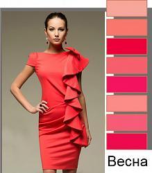 Маленькое красное платье - идеальный соперник чёрного цвета-f5x9vj6wa38-jpg