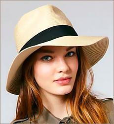 Какие шляпы модны в этом сезоне?-shlyapa-fedora-2013-jpg