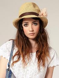 Какие шляпы модны в этом сезоне?-6ljapa-5-jpg