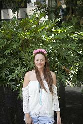 Ободки, веночки для волос-floral-heabdbands-2-jpg