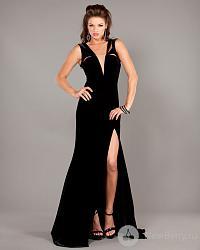 Степень открытости вечернего платья.-4-jovani-dresses-2013-jpg