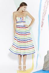 Модные платья – весна-лето 2013-modnye-platya-2013-10-jpg