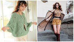 С чем носить свитера крупной вязки?-sviter_3-jpg