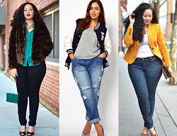 Что надеть с джинсами в обтяжку?-dzhinsy-5-jpg