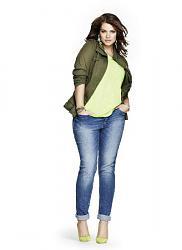 Что надеть с джинсами в обтяжку?-dzhinsy_dlya_polnyh_zhenshchin_0-jpg