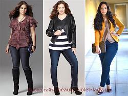 Что надеть с джинсами в обтяжку?-jeans-plus-3-jpg