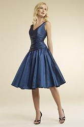 Что лучше одеть на свадьбу подруги?-gorgeous-coctail-dress-jpg