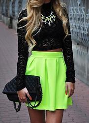 Салатовая блузка - с каким цветом юбки совместима?-b94781cfe8b0a692fcc62be914414b77-jpg-jpg