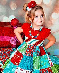 Новогоднее платьице для дочки-girl_52-jpg