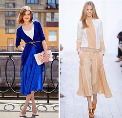 С чем носить плиссированную шерстяную юбку-ubki2-jpg