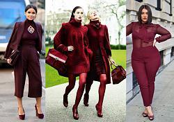 с чем носить бордовое платье-s-chem-nosit-bordovoe-plate-jpg