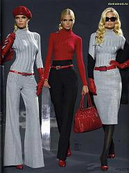 с чем носить бордовое платье-s-chem-nosit-bordovoe-plate-2-jpg