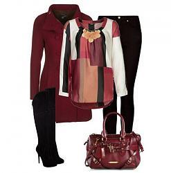 с чем носить бордовое платье-s-chem-nosit-bordovoe-plate-5-jpg
