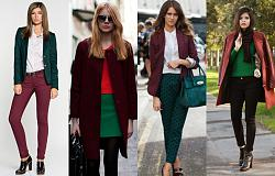 с чем носить бордовое платье-s-chem-nosit-bordovoe-plate-6-jpg