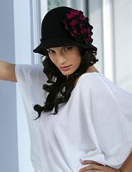 Дамские шляпки всегда в моде.-zhenskie-shljapki-jpg