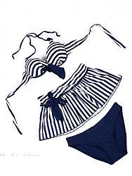 Купальники с юбочкой - модный тренд-11-1-jpg