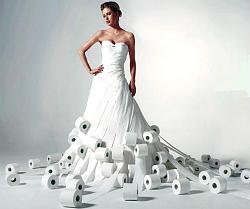Самые необычные свадебные платья-unusual_wedding_dress_creativing-net_001-jpg
