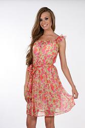Фасон летнего платья из шифона-11-1-jpg