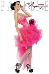 Воздушное платье с юбкой туту-ameli-56fjzu-jpg