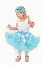 Воздушное платье с юбкой туту-image-php-jpg