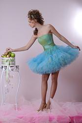 Воздушное платье с юбкой туту-pauline-karun-jpg