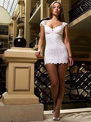 В моде ли вязаные летние платья?-111-jpg