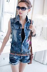С чем носить джинсовую жилетку-11-9-jpg