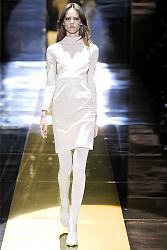 Белые колготки - с чем носить-11-8-jpg