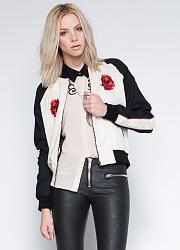 Женский бомбер-bomber-jacket-spring-2013-must-have-17-jpg